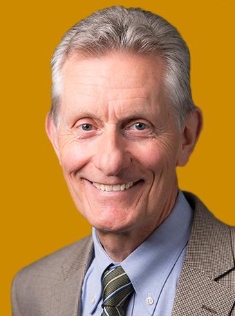 Dr. James Worthington