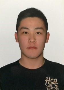 Lucas Yang