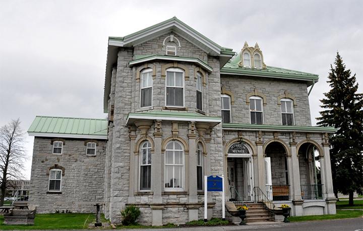 Canada's Penitentiary Museum